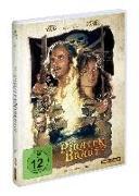 Cover-Bild zu Beckner, Michael Frost: Die Piratenbraut