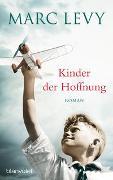 Cover-Bild zu Levy, Marc: Kinder der Hoffnung