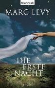 Cover-Bild zu Levy, Marc: Die erste Nacht