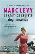 Cover-Bild zu Levy, Marc: La chimica segreta degli incontri