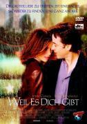Cover-Bild zu Klein, Marc: Weil es dich gibt