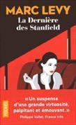Cover-Bild zu Levy, Marc: La dernière des Stanfield