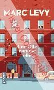 Cover-Bild zu Levy, Marc: Une fille comme elle