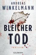 Cover-Bild zu Winkelmann, Andreas: Bleicher Tod