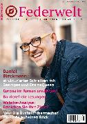 Cover-Bild zu Weber, Martina: Federwelt 144, 05-2020, Oktober 2020 (eBook)