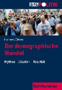 Cover-Bild zu Weber, Hannes: Der demographische Wandel (eBook)