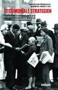 Cover-Bild zu Marszalek, Magdalena (Hrsg.): Testimoniale Strategien