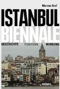 Cover-Bild zu Graf, Marcus: Istanbul Biennale