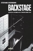 Cover-Bild zu Diekmann, Stefanie: Backstage