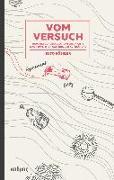 Cover-Bild zu Rössler, Reto: Vom Versuch