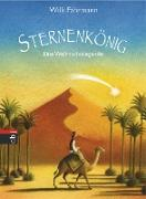 Cover-Bild zu Sternenkönig (eBook) von Fährmann, Willi
