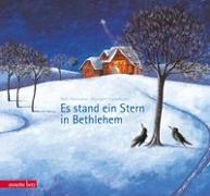 Cover-Bild zu Es stand ein Stern in Bethlehem von Fährmann, Willi