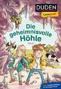 Cover-Bild zu THiLO: Duden Leseprofi - Die geheimnisvolle Höhle, 1. Klasse
