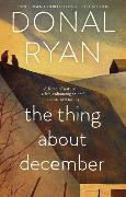 Cover-Bild zu Ryan, Donal: The Thing About December