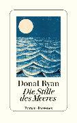 Cover-Bild zu Ryan, Donal: Die Stille des Meeres (eBook)