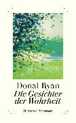 Cover-Bild zu Ryan, Donal: Die Gesichter der Wahrheit