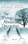Cover-Bild zu Ryan, Donal: The Thing About December (eBook)