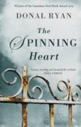 Cover-Bild zu Ryan, Donal: Spinning Heart (eBook)