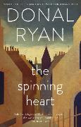 Cover-Bild zu Ryan, Donal: The Spinning Heart