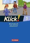 Cover-Bild zu Klick! Mathematik 5. Schuljahr. Arbeitsheft von Breucker, Thomas