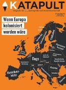 Cover-Bild zu KATAPULT-Verlag (Hrsg.): KATAPULT Magazin Ausgabe 20