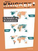 Cover-Bild zu KATAPULT-Verlag (Hrsg.): Knicker Ausgabe 8