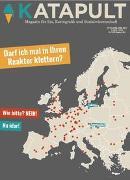 Cover-Bild zu KATAPULT-Verlag (Hrsg.): KATAPULT Magazin Ausgabe 21