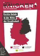 Cover-Bild zu KATAPULT Verlag (Hrsg.): KNICKER Ausgabe 12