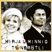 Cover-Bild zu Mirja u Minnig (Aufgef.): Tonbrötli
