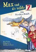 Cover-Bild zu Dickreiter, Lisa-Marie: Max und die Wilde Sieben. Die Drachenbande