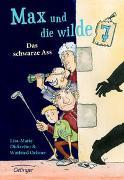 Cover-Bild zu Dickreiter, Lisa-Marie: Max und die Wilde Sieben
