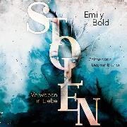 Cover-Bild zu Verwoben in Liebe (Audio Download) von Bold, Emily