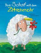 Cover-Bild zu Reider, Katja: Das Schaf mit dem Zitronenohr