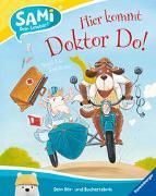 Cover-Bild zu Reider, Katja: SAMi - Hier kommt Doktor Do!