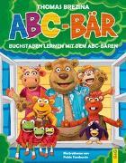 Cover-Bild zu Brezina, Thomas: Der ABC-Bär