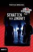 Cover-Bild zu Brezina, Thomas: Knickerbocker4immer - Schatten der Zukunft