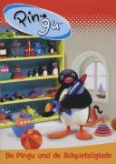 Cover-Bild zu Pingu 2 - De Pingu und de Schpielzüglade