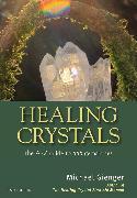 Cover-Bild zu Gienger, Michael: Healing Crystals