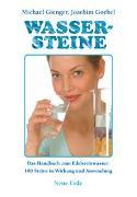 Cover-Bild zu Gienger, Michael: Wassersteine