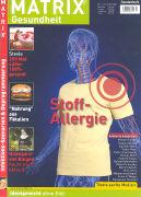 Cover-Bild zu Gienger, Michael (Text von): Gesundheit - Stoff-Allergie