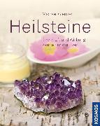 Cover-Bild zu Gienger, Michael: Heilsteine (eBook)
