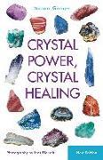 Cover-Bild zu Gienger, Michael: Crystal Power, Crystal Healing (eBook)