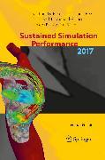 Cover-Bild zu Focht, Erich (Hrsg.): Sustained Simulation Performance 2017 (eBook)