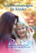 Cover-Bild zu Simon, Gabriele: Erlebnismassagen für Kinder