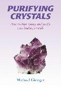 Cover-Bild zu Gienger, Michael: Purifying Crystals