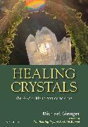 Cover-Bild zu Gienger, Michael: Healing Crystals (eBook)