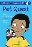Cover-Bild zu McLachlan, Jenny: Pet Quest: A Bloomsbury Young Reader