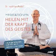Cover-Bild zu Meditationen (Audio Download) von Rudolf, Dr. Ingo