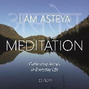 Cover-Bild zu I Am Asteya (Audio Download) von Berger, Walter