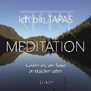Cover-Bild zu Ich bin Tapas (Audio Download) von Berger, Walter